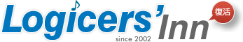 Logic Proユーザーの情報サイト「Logicers' Inn」